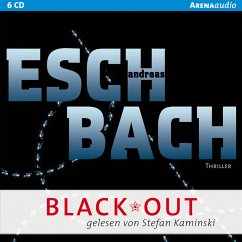 Black*Out / Out Trilogie Bd.1 (MP3-Download) - Eschbach, Andreas