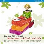 Mein Knutschfleck und ich / Sina Bd.3 (MP3-Download)