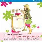 Die Jungs und ich / Sina Bd.4 (MP3-Download)