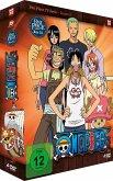 One Piece - Box 10: Season 9 - Episoden 295-325 DVD-Box