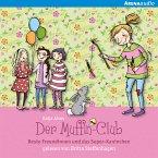 Beste Freundinnen und das Super-Kaninchen / Der Muffin-Club Bd.3 (MP3-Download)