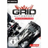 GRID: Autosport - Season Pass (Download für Windows)