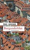 Burgunderblut (eBook, PDF)