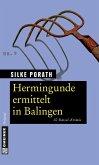 Hermingunde ermittelt in Balingen (eBook, ePUB)
