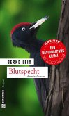 Blutspecht (eBook, PDF)