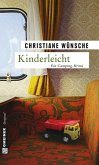 Kinderleicht (eBook, ePUB)
