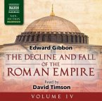 The Decline and Fall of the Roman Empire, 19 Audio-CDs