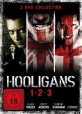 Hooligans Box DVD-Box