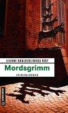 Mordsgrimm (eBook, ePUB)