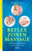 Reflexzonenmassage (eBook, PDF)