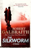 The Silkworm (eBook, ePUB)