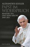 Papst im Widerspruch (eBook, ePUB)