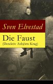 Die Faust (Detektiv Asbjörn Krag) (eBook, ePUB)