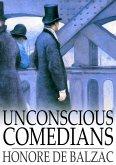 Unconscious Comedians (eBook, ePUB)