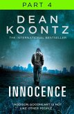 Innocence: Part 4, Chapters 59 to 86 (eBook, ePUB)