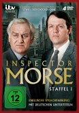 Inspector Morse - Staffel 1 (4 DVDs)