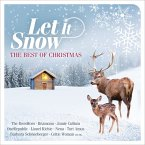 Let It Snow-The Best Of Christmas