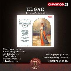 The Apostles Op.49 - Hickox/Terfel/London Symphony Chorus/Lso