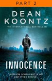 Innocence: Part 2, Chapters 22 to 42 (eBook, ePUB)