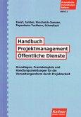 Handbuch Projektmanagement Öffentliche Dienste (eBook, PDF)