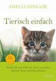 Tierisch einfach (eBook, ePUB)