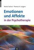 Emotionen und Affekte in der Psychotherapie (eBook, PDF)