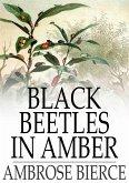 Black Beetles in Amber (eBook, ePUB)