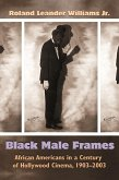 Black Male Frames: African Americans in a Century of Hollywood Cinema, 1903-2003