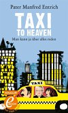 Taxi to Heaven (eBook, ePUB)