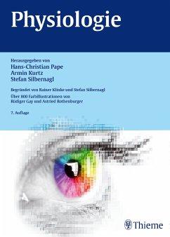 Physiologie (eBook, PDF)