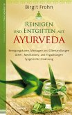 Reinigen und Entgiften mit Ayurveda (eBook, PDF)