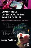 Unified Discourse Analysis (eBook, ePUB)