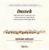 The Classical Piano Concerto Vol.1