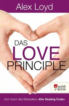 Das Love Principle (eBook, ePUB) - Loyd, Alex