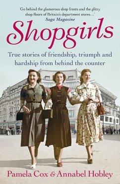 Shopgirls (eBook, ePUB) - Cox, Pamela; Hobley, Annabel