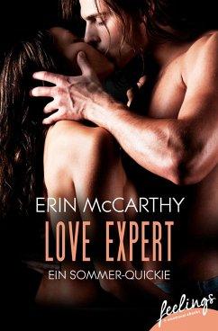 Love Expert (eBook, ePUB)
