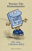 Die neue 3-Minuten-Bibel (eBook, ePUB)
