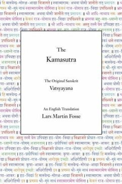 Kamasutra (Translated) (eBook, ePUB) - Vatsyayana
