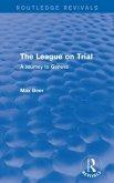 The League on Trial (Routledge Revivals) (eBook, PDF)