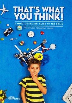 That`s what you think (American English) - Holleben, Jan von; Madeja, Michael; Naie, Katja