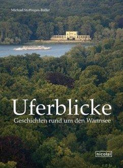 Uferblicke - Stoffregen-Büller, Michael