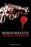 Russian Roulette / Alex Rider Bd.10 (eBook, ePUB)