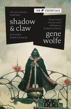 Shadow & Claw (eBook, ePUB)