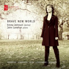 Brave New World - Johnson/Lenehen