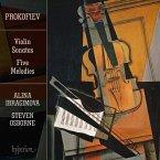 Violinsonaten 1 In F-Moll & 2 In D-Dur