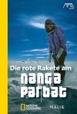 Die rote Rakete am Nanga Parbat (eBook, ePUB)