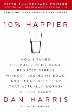 10% Happier (eBook, ePUB) - Harris, Dan