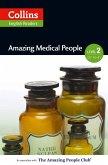 Amazing Medical People: A2-B1 (Collins Amazing People ELT Readers) (eBook, ePUB)