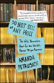 Do Not Sell At Any Price (eBook, ePUB)