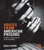 Voices from American Prisons (eBook, PDF)